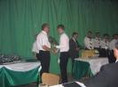 A-Liga Meisterfeier 2005